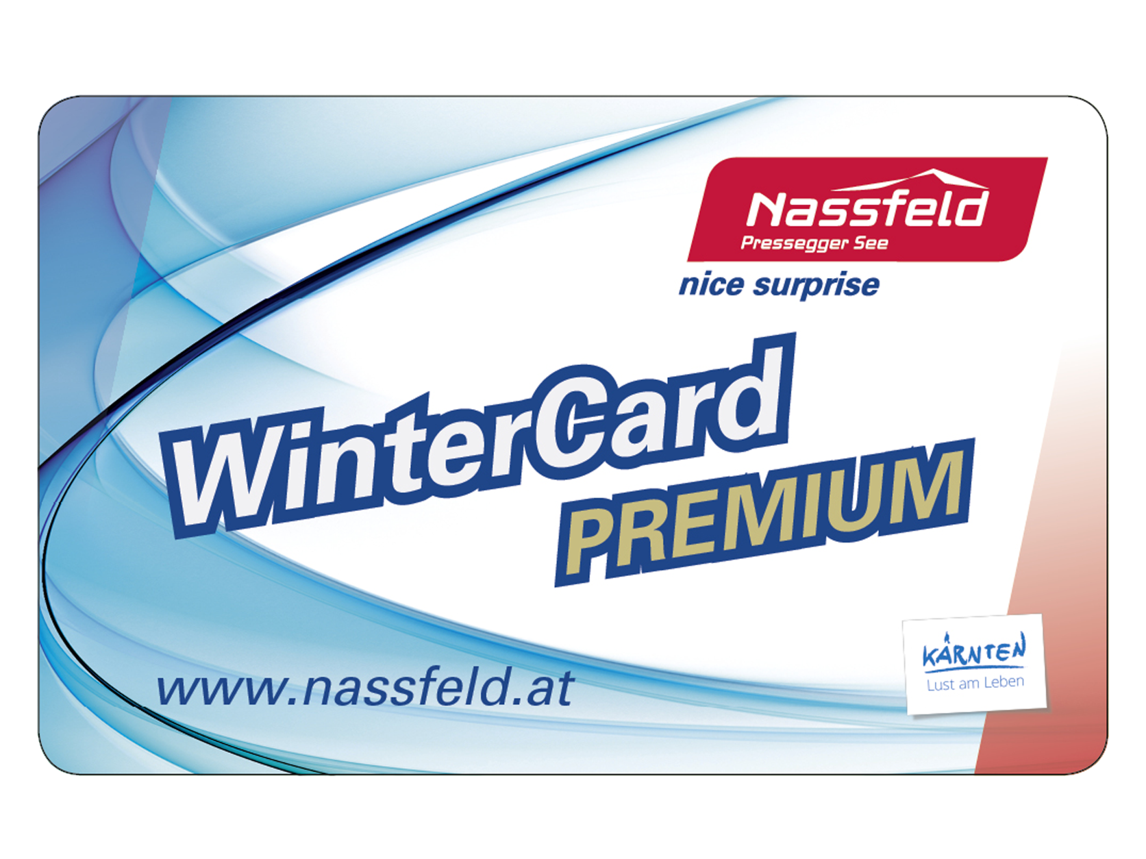 Kärnten +Card Premium Winter